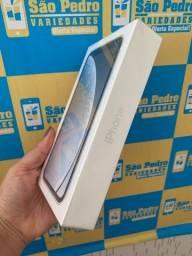 Iphone XR 64gb branco NOVO