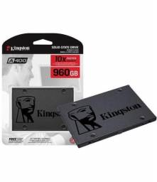 SSD 960 GB Kingston Novo