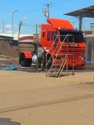 Scania R 113H