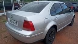 VW Bora 2.0MI Aut 2007/2007
