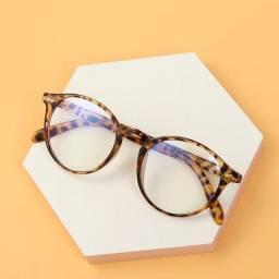 Óculos Armação Oncinha