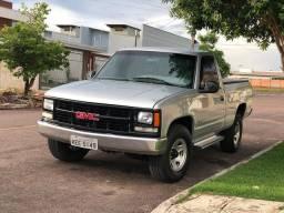 Silverado GMC 2001