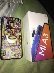 Xiaomi Mi A3 seminovo