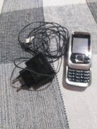 Nokia 1100 com carregador original