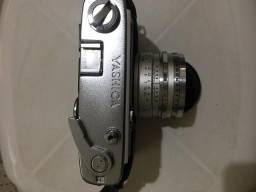 Câmeras de fotografia, item colecionador! Decoração