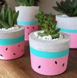 Vasos de jarros