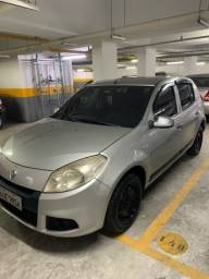 Renault Sandero Expression 16