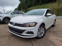 VW Virtus 1.6 MSI 2021 0KM