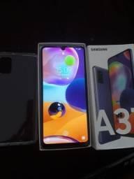 Samsung A31 128G