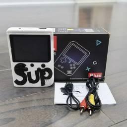 Mini Game Portátil Jogos Clássicos (NOVO)