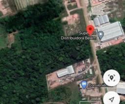 Área de 8,5 hectares na Alça Viária Aluguel