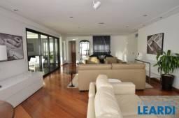 Apartamento à venda com 3 dormitórios em Vila clementino, São paulo cod:564065