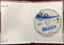 Wii sports resort-SEMINOVO