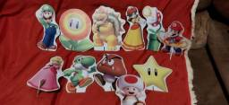 Display Mario e luigi