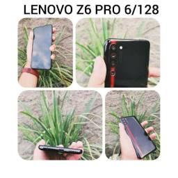 Z6 PRO 6/128 TROCA COM MENOR VALOR