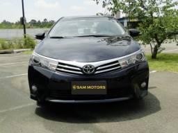 Toyota Corolla Altis 2017 aut.