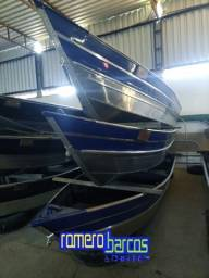 Barcos de bico fino - novos c/ ofertas