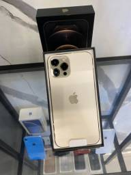 iPhone, 12 Pro Max, Dourado, 128gb (SEMI-NOVO) LOJA FÍSICA NEXTECH