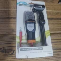 Microfone Condensador P2.