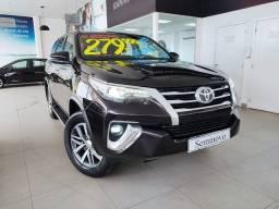 Toyota SW4 SRX 2.8L 4x4 Diesel