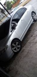 Civic 2008 manual top