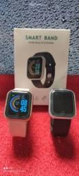 Smartwatch Relógio Inteligente Y68/D20