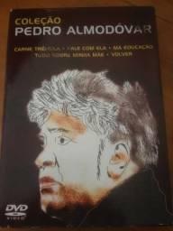 Box Coleção Pedro Almodóvar - DVD Original