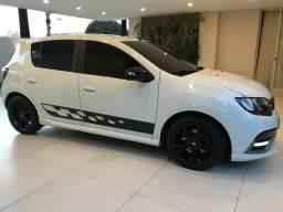 Sandero RS - 2016