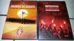 DVD internacional