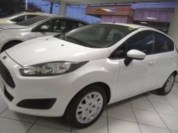 Ford new fiesta 1.5 2015/2016 - 2016