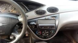 Ford focus 1.8 2001 venda ou troca - 2001