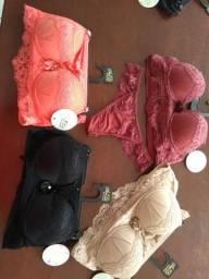 Conjuntos de lingerie $25,00
