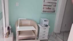 Pouso Alegre centro de estética contrata manicure