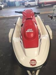 Vendo Jet Ski Sea Doo Modelo GS - 2000