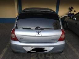Renault Clio 1.0 16v Expression 5p - 2007