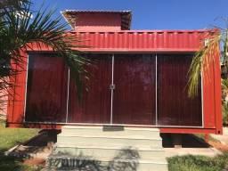 Casa Container Alto Padrão (Mais top de Pirinópolis e região)