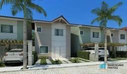Casa com 3 dormitórios para alugar, 130 m² por R$ 1.939,00/mês - Tamatanduba - Eusébio/CE