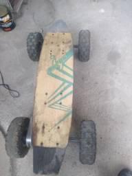 Skates long elétrico