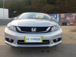 Honda Civic lxr 2.0 2015/2015 fino - 2015