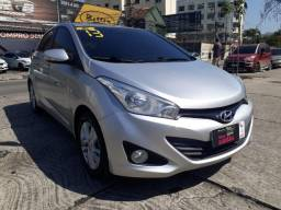 Hyundai hb 20 Premium 2013 completo com kit gas - 2013