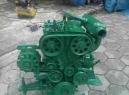 Volvo Penta Maritimo Diesel Md13a(fiat) Correia 133 Dent.peças varias