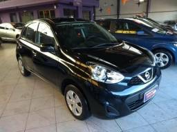 Nissan March 1.0 - 2019 - 2019