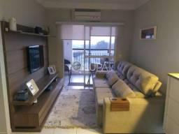 Apartamento à venda com 3 dormitórios em Vila ipê, Campinas cod:AP000811