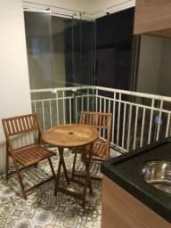 Apartamento com 65 m² sendo 3 dormitórios, 1 suite, 2 vagas, lazer à venda por r$ 404.000