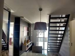 Apartamento cobertura 3/4 em condomínio clube, Gran Ville L. de Freitas