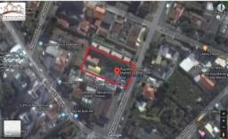Terreno à venda em Água verde, Curitiba cod:71228