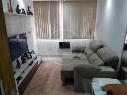 Apartamento à venda com 2 dormitórios em Laranjeiras, Rio de janeiro cod:835212