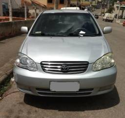 Corola 2004 1,6 automatico - 2004