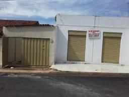 Casa 3/4 + Sala Comercial, Rua EM-14, Villa Sul