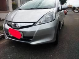 Honda Fit Automático 36.600, - 2014